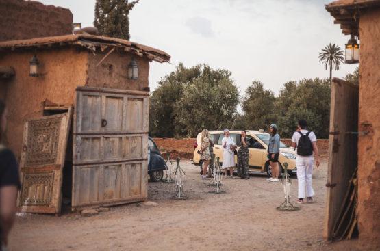 beldi country club in marrakech