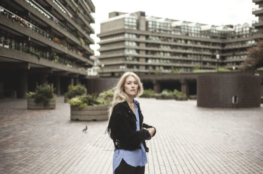 basquiat, the barbican & bar hopping